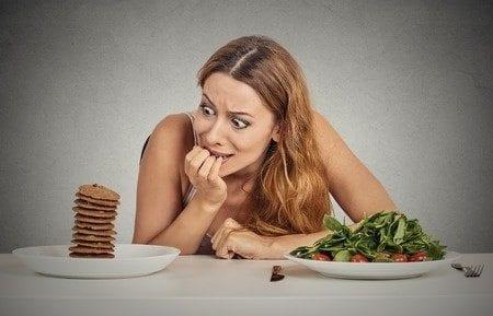 Voeding tegen huidveroudering