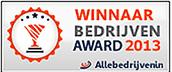 bedrijven-award-2013